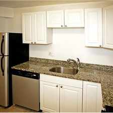 Rental info for Spacious 2 Bedroom Condo in the Herndon area