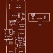 Rental info for Bethel Duplexes