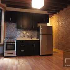 Rental info for 244 Bainbridge St #4 in the New York area
