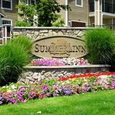 Rental info for Summerlinn Apartments