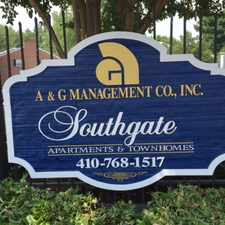 Rental info for Southgate Apts & Townhouses