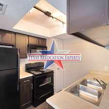 Rental info for Braesview in the Greater Harmony Hils area