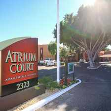 Rental info for Atrium Court Apartment Homes
