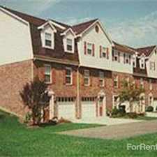 Rental info for Timberbrook Townhomes