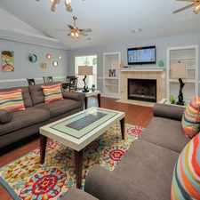 Rental info for Canopy Place in the Highlands area