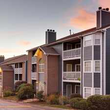 Rental info for Eagle Ridge Apartments