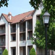 Rental info for Woodbriar Luxury Apartments