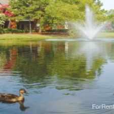 Rental info for Vaughn Lakes