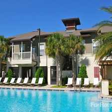 Rental info for Arium Bartram Park