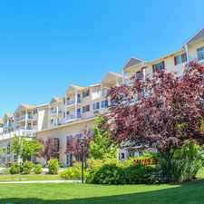 Rental info for Vintage at Spokane- 55+ Independent Senior Living