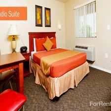 Rental info for Siegel Suites Select - Casa Grande