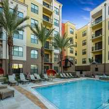 Rental info for 5 Thousand Town