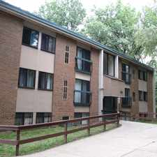 Rental info for Spring Hill Apartments