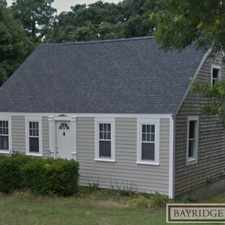 Rental info for 27 Pine Grove Ave
