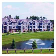 Rental info for Green Ridge Apartments in the Walker area