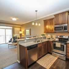 Rental info for The Flats at Cedar Grove