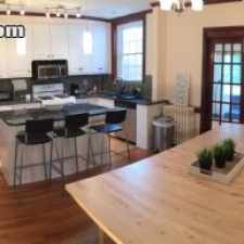 Rental info for $5690 4 bedroom Townhouse in Georgetown in the Washington D.C. area