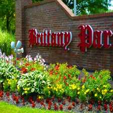 Rental info for Brittany Park Apartments