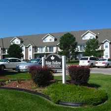 Rental info for Ridge Hollow