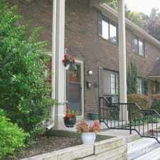 Rental info for Valley Brook Townhomes