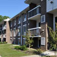 Rental info for Carroll Park Apartments