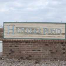 Rental info for Hunters Pond Apartment Homes