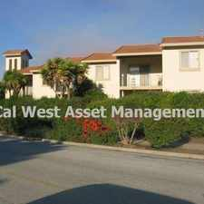 Rental info for Large Morgan Hill 1bd/1bth Downstairs Sparkling Clean Unit in very well maintained complex!!!