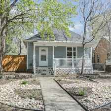 Rental info for SOLD-House with a Cottage near Downtown! Price Just Reduced! in the Colorado Springs area