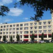 Rental info for Amazon Apartments