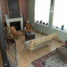 Rental info for 8 Newcomb St #4 in the Boston area