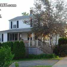 Rental info for Three Bedroom In New London County