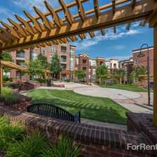 Rental info for Highland Square Apartments