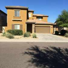 Rental info for Tolleson 5 Bedroom SIngle Family Home for lease.