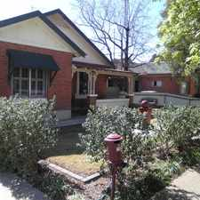 Rental info for Peacefully Nestled In Sought After Street in the Wagga Wagga area
