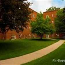Rental info for Bellevue Mansions
