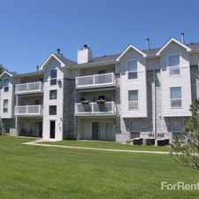 Rental info for Wellington Park Apartments