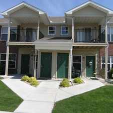 Rental info for Riverbend Apartment Homes
