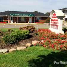 Rental info for Westland Estates Apartments