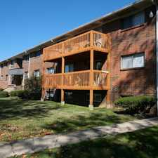 Rental info for Iroquois Green in the 40214 area