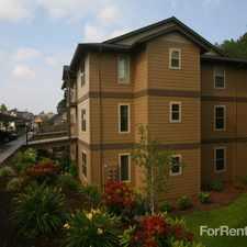 Rental info for Santiam Village