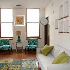 Rental info for Majestic Loft Apartments