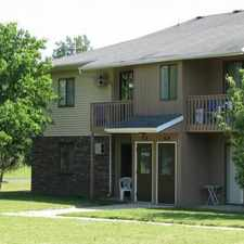 Rental info for Greenfield Apartments