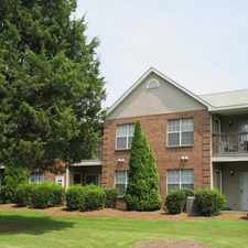 Rental info for Yorkshire Apartments in the Rock Hill area