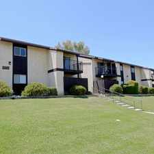 Rental info for College View Apartments