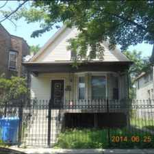 Rental info for 2 bed apt heat and electric included second floor. in the Chicago area