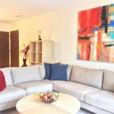 Rental info for Carriage House East