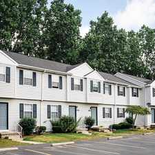 Rental info for Spring Hollow Apartments in the Toledo area