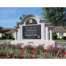 Rental info for Pointe Sienna in the Southpoint area