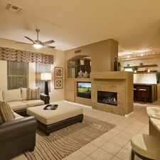 Rental info for Private Pool & Back Yard Fully Furnished Vacation Rental 4 Bed 3 Bath 2 Car Garage