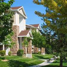 Rental info for Fairview Crossing in the Boise City area